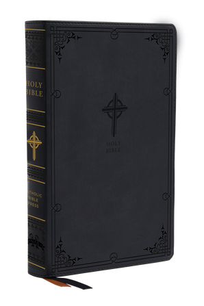 New American Bible, Revised Edition, Large Print Edition